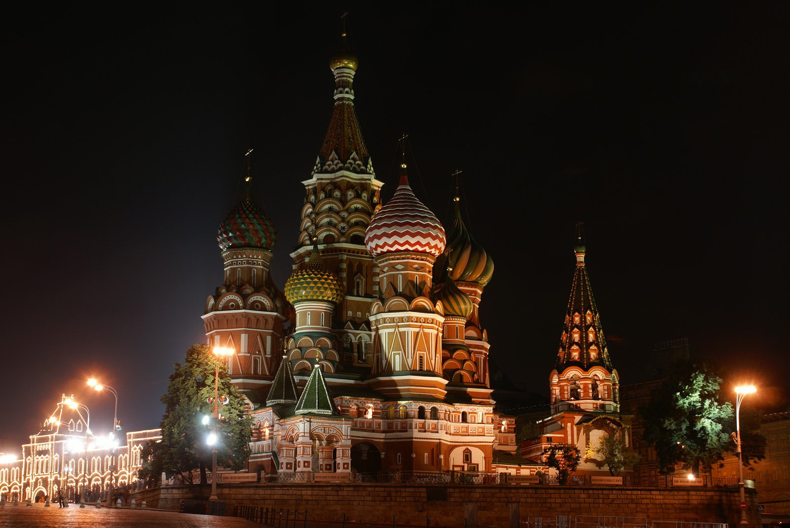 картинки москва: