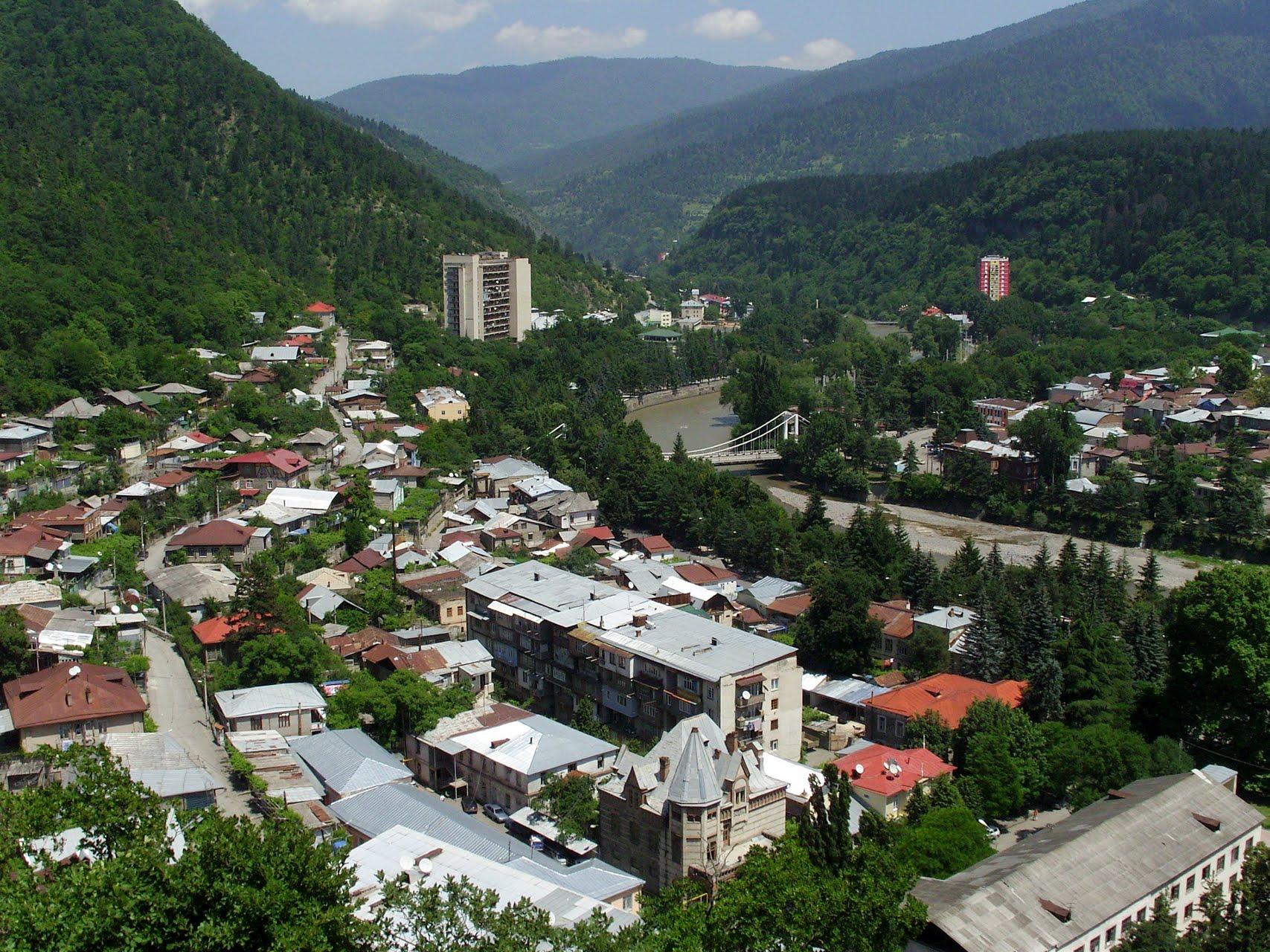 термобелье для погода в грузии сейчас тбилиси первой