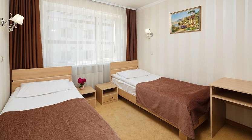 Отель «Аркадия» 3* - Изображение 3