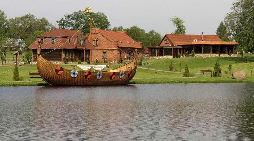 Парк истории Сула - Изображение 0