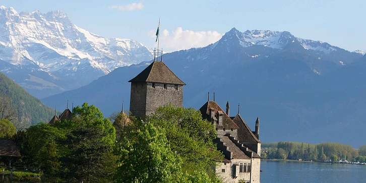 Швейцария - Германия